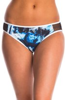 Nautica Swimwear Palm To Perfection Retro Hipster Bikini Bottom 8144754