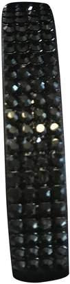 Swarovski \N Black Crystal Bracelets