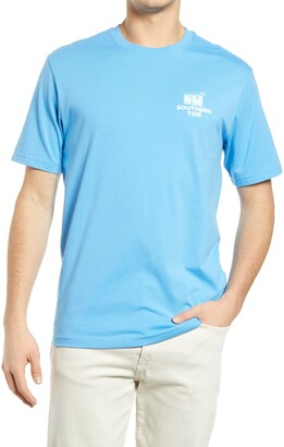 Southern Tide Skipjack Happy Hour Graphic Tee