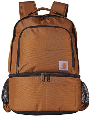 Carhartt Cooler Backpack Brown) Backpack Bags