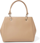 DKNY Greenwich leather tote