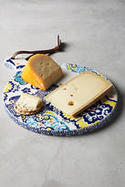 Anthropologie Victorine Cheese Board