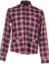 Daniele Alessandrini Shirts - Item 38546257