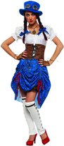 Rubie's Costume Co Costume Women's Wizard of Oz 75Th Anniversary Adult Steampunk Dorothy