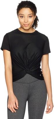 Maaji Women's Oasis Short Sleeve Top
