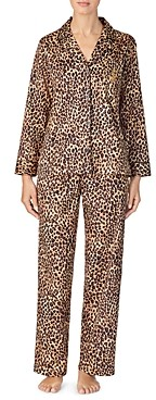 Ralph Lauren Ralph Cotton Sateen Pajama Set