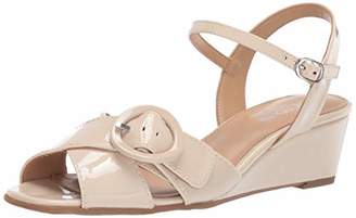 Aerosoles Women's Hornet Wedge Sandal