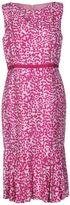 Giambattista Valli Knee-length dresses
