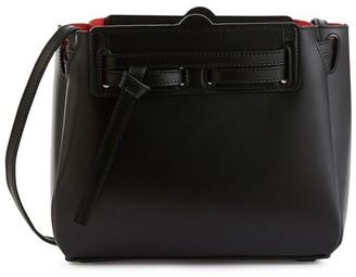 Loewe Mini Lazo shoulder bag
