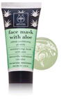 Face Mask With Aloe