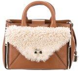 Diane von Furstenberg 44 Mini Gallery Secret Bag w/ Tags