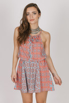 Raga Serena Short Dress