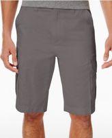 Univibe Men's Peached Cargo Shorts