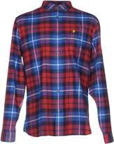 Lyle & Scott Shirts - Item 38650940