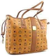 MCM Women's Liz Large Shopper Handbag