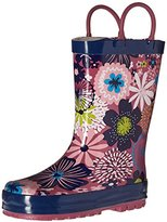 Western Chief Sketch Floral Rain Boot