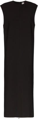 Totême Strongoli sleeveless maxi dress