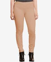 Lauren Ralph Lauren Plus Size Keslina Skinny Pants