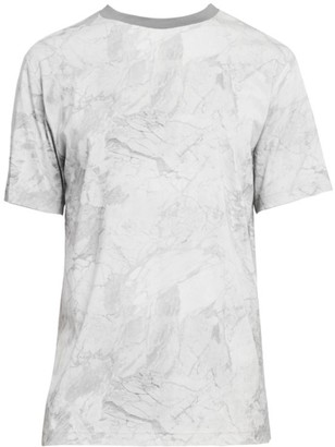 Theory Regular-Fit Marble Racer T-Shirt