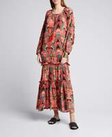Chufy Wayta Tunic Dress