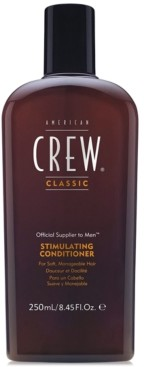 American Crew Stimulating Conditioner, 8.45-oz, from Purebeauty Salon & Spa