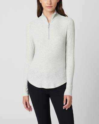 Juicy Couture WOMENS FALL ESSENTIALS RIB TURTLE NECK