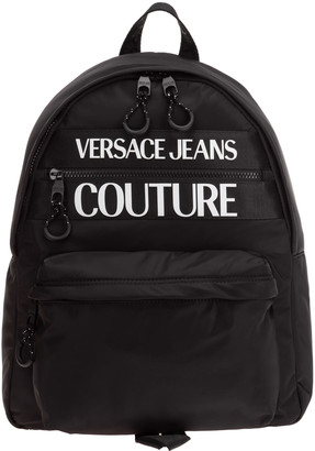 Versace Jeans Couture Baroque Backpack