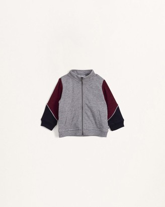 Splendid Baby Boy Three Tone Jacket