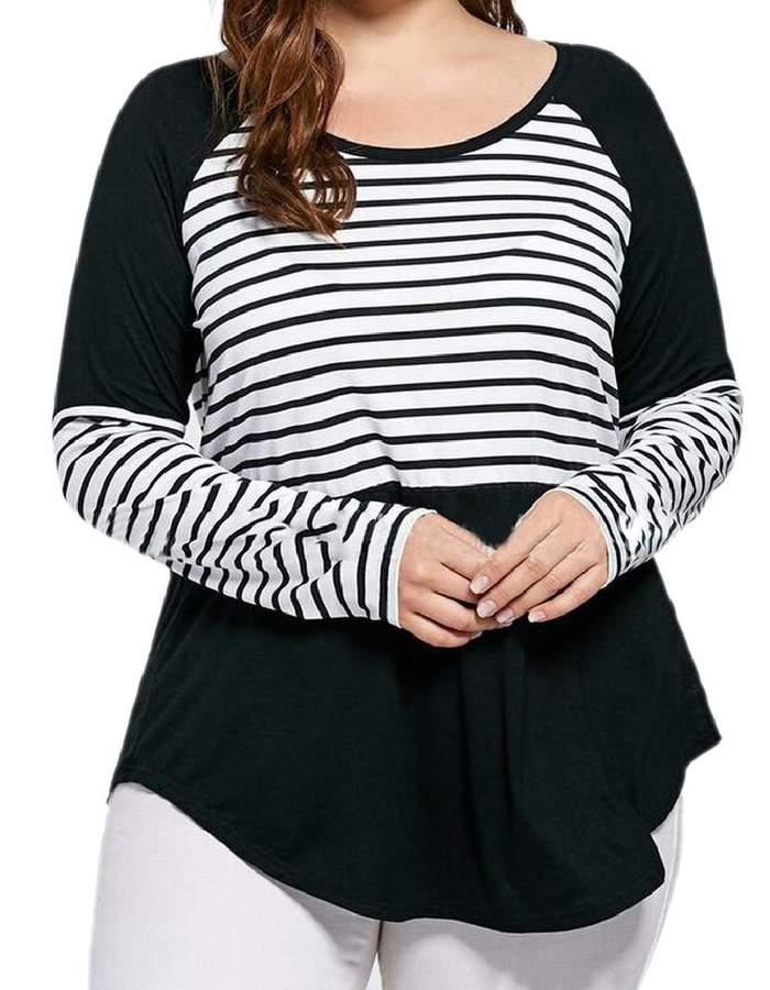 ac38e85de Womens Baggy Shirts - ShopStyle Canada