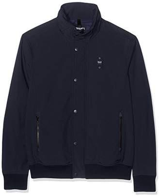 Blauer Men's Foderato Coat,Medium