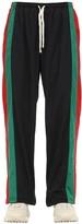 Gucci Waterproof Nylon Track Pants