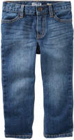 Osh Kosh Boys 4-8 Straigh-Fit Jeans