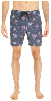 Rip Curl Paradise Party Volley (Navy) Men's Swimwear