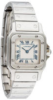 Cartier Small Santos Watch