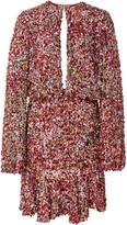 Alexis Tamera Sequin Mini Dress