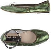Golden Goose Deluxe Brand Ballet flats
