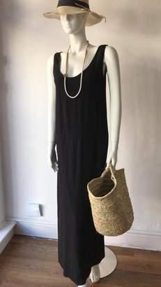 Crossley Black Jutz Dress - XS - Black