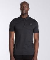 Antony Morato Black Label Polo Shirt