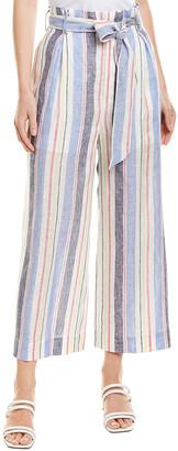 Parker Robbie Linen Pant
