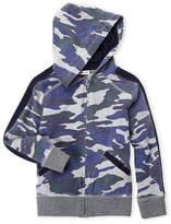 Splendid Boys 4-7) Camouflage Hoodie