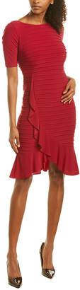 Adrianna Papell Sheath Dress