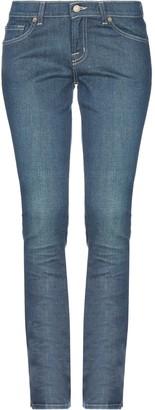 J BRAND for BIFFI Denim pants