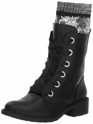 Sam Edelman Women's Dearborn Combat Boot