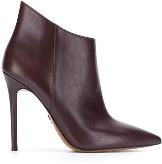 Michael Kors Antonia stiletto boots
