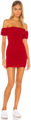 Privacy Please Malia Mini Dress