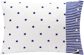 Gant Stars and Stripes Pillowcase - 50x75cm - Persian Blue
