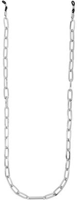 Frame Chain White Gold The Ron Eyewear Chain