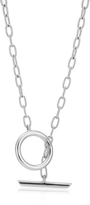 Larsson & Jennings Silver Asta Necklace