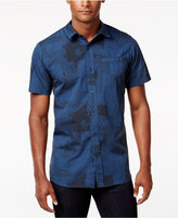 Tavik Men's Porter Printed Shirt