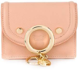 See by Chloe front ring coin purse